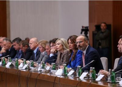 International Anti-Corruption Conference Held