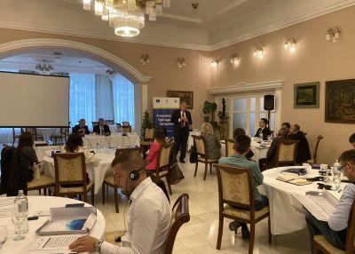 """First workshop on """"Mock Trial"""" held"""